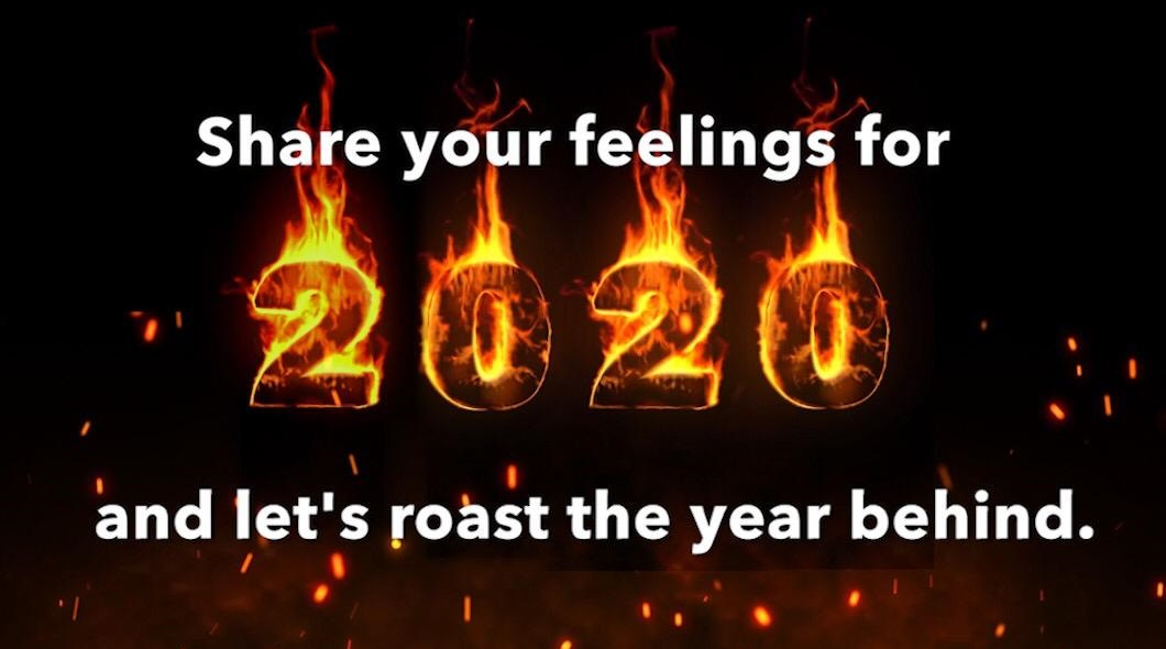2020 Up in Flames: Watch Kenny Rogers Roasters' Fitting Year-ender