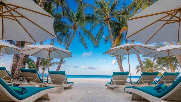 Henann Prime Beach Boracay