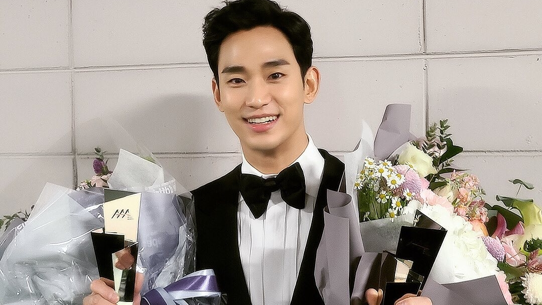 Kim Soo Hyun To Star in the Korean Remake of 'Criminal Justice'