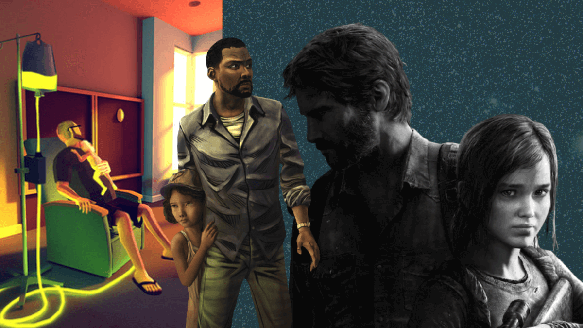 These 10 Sad Video Games Will Break Your Heart