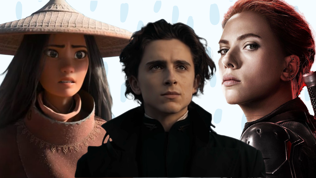 MOVIE GUIDE: Films We're Excited to Watch This 2021