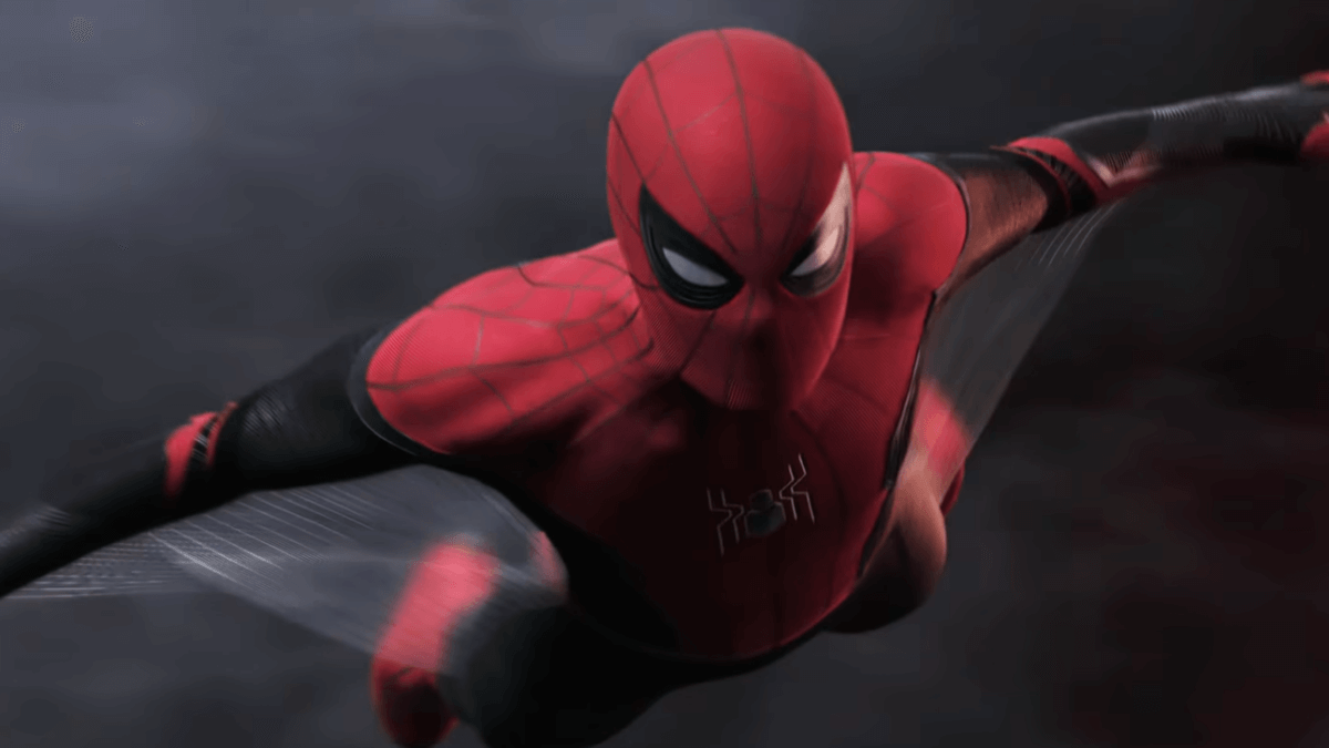 Read more about the article Disney's Casting Call for a Filipino 'Lola' Could Be for 'Spider-Man 3'