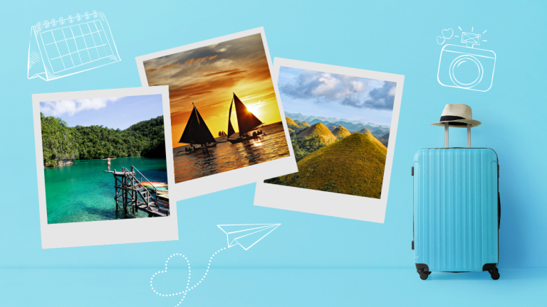 Click's Picks - Philippine Travel Poll