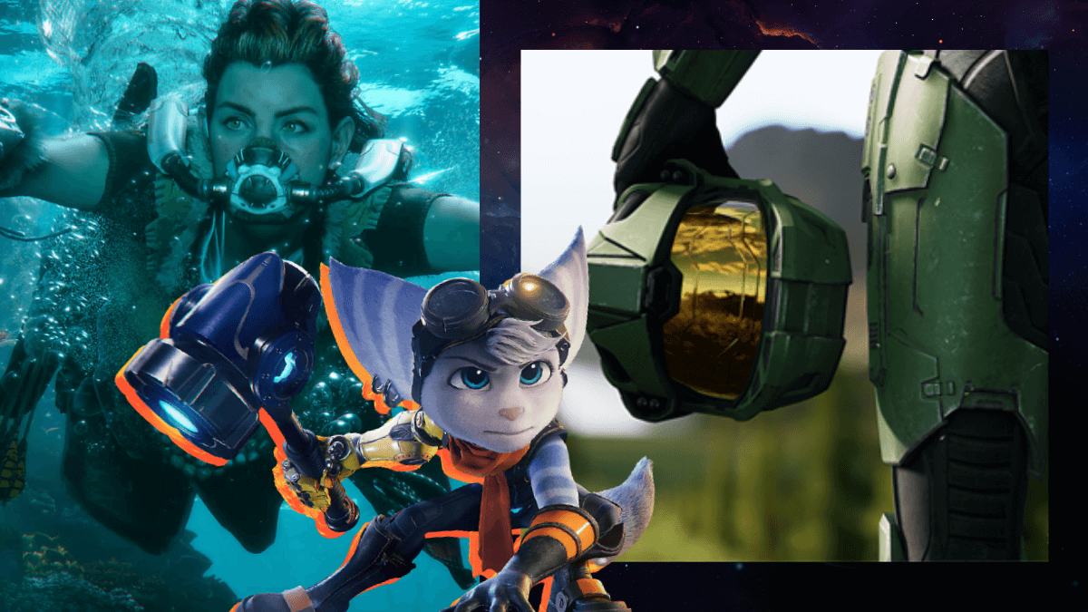 8 New Video Games We're Excited to Play This 2021