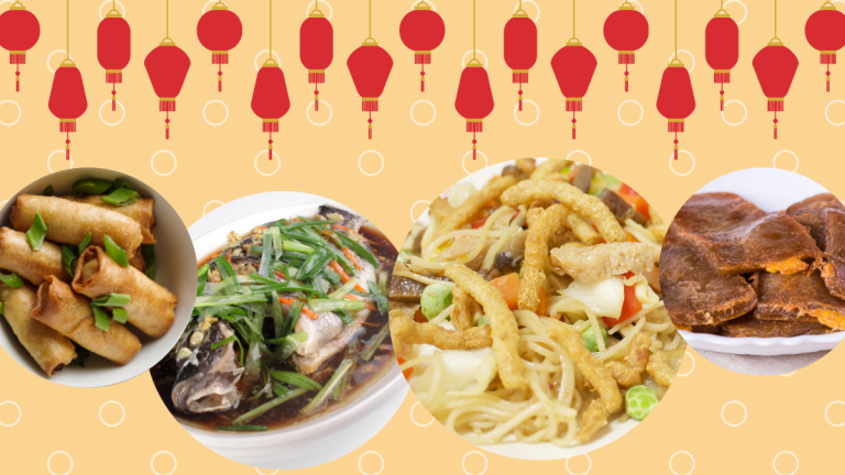 Click's Picks - Chinese New Year Food Poll