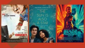 Movies on TV this week