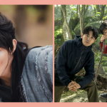 2021 K-Dramas: River Where the Moon Rises and Cliffhanger