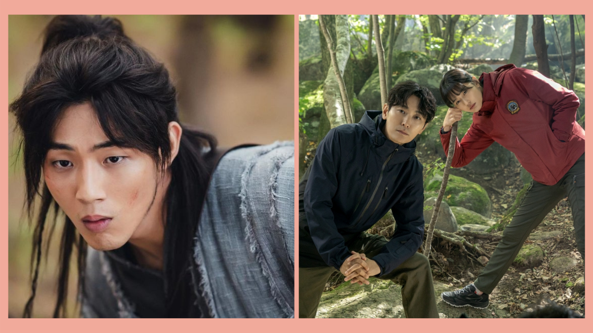 21 K-Dramas We Can't Wait To Watch This 2021