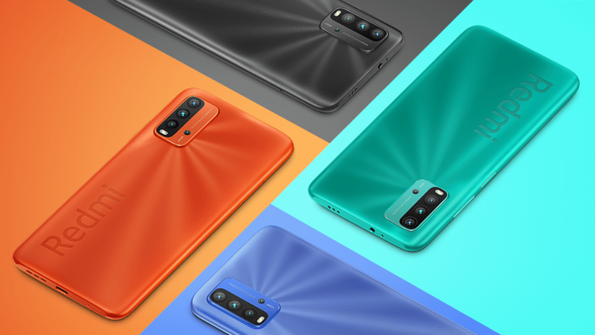 Here's Comes Xiaomi's New Entry-Level King: The Xiaomi 9T