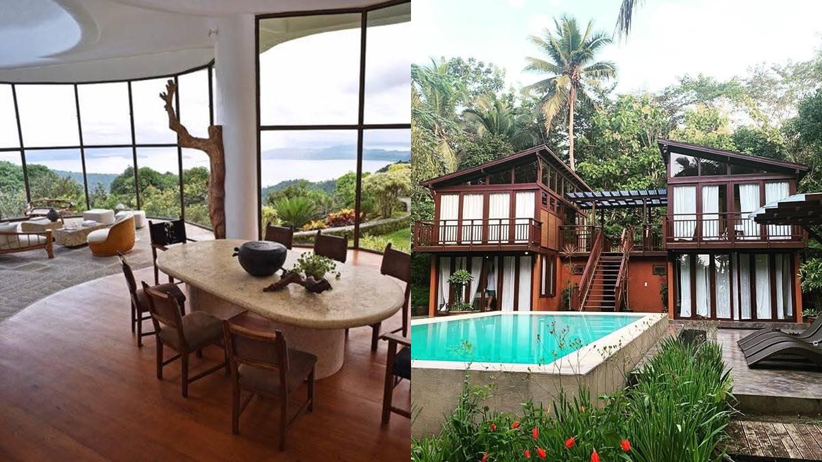 GUIDE: 8 Beautiful Vacation Rentals Near Metro Manila