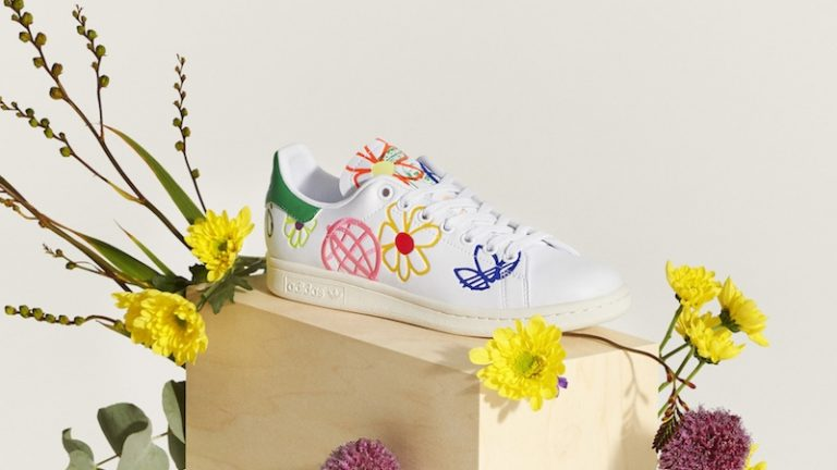 adidas Originals Introduces Stan Smith, Forever to Help End Plastic Waste - ClickTheCity