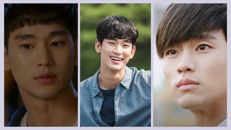 Click's Picks - Kim Soo Hyun Poll