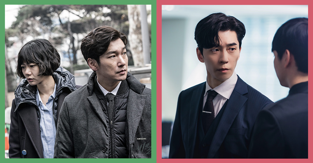 8 Crime K-Dramas Worth Adding To Your Lists