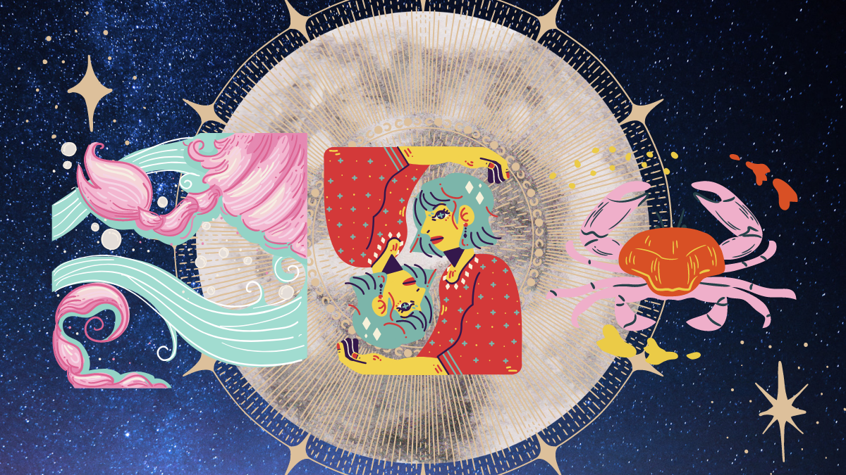 Read more about the article 2021 Horoscope: What's In Store For Your Sign This Year?