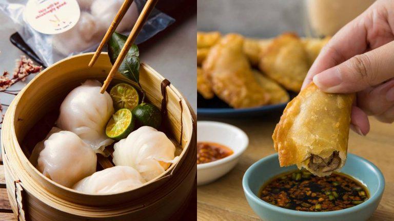 Dumplings Metro Manila