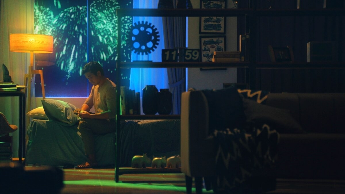 WATCH: Manulife's Digital Film Encourages Us to Turn Difficulties into Opportunities
