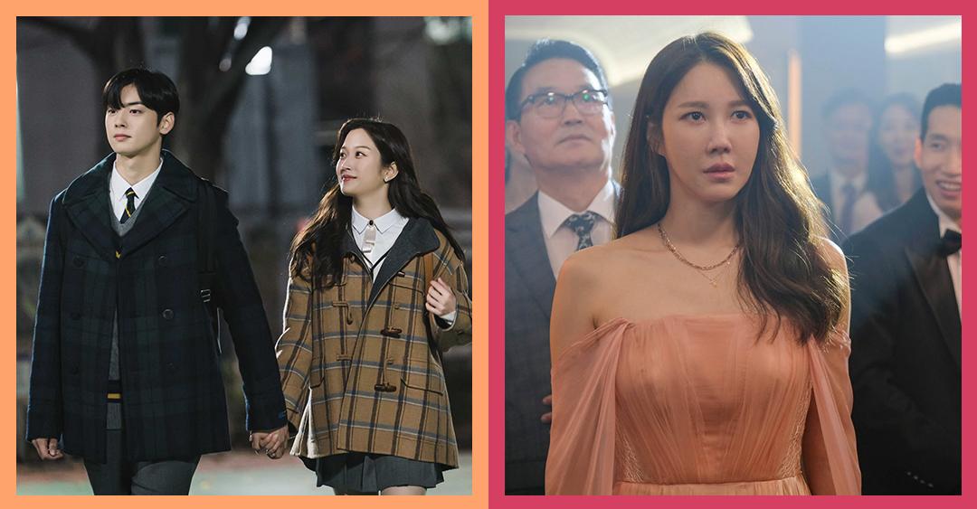 12 K-Dramas on Viu That Deserve a Spot on Your Watchlists