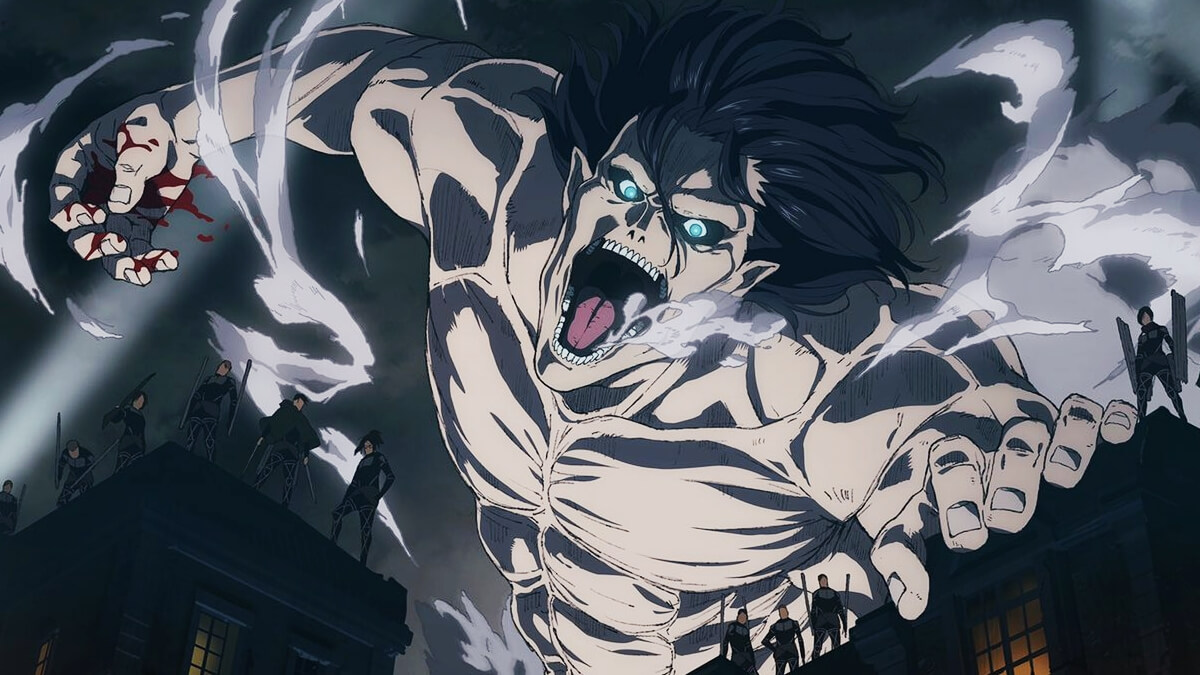 10 Fun Facts You Might Not Know About 'Attack on Titan'