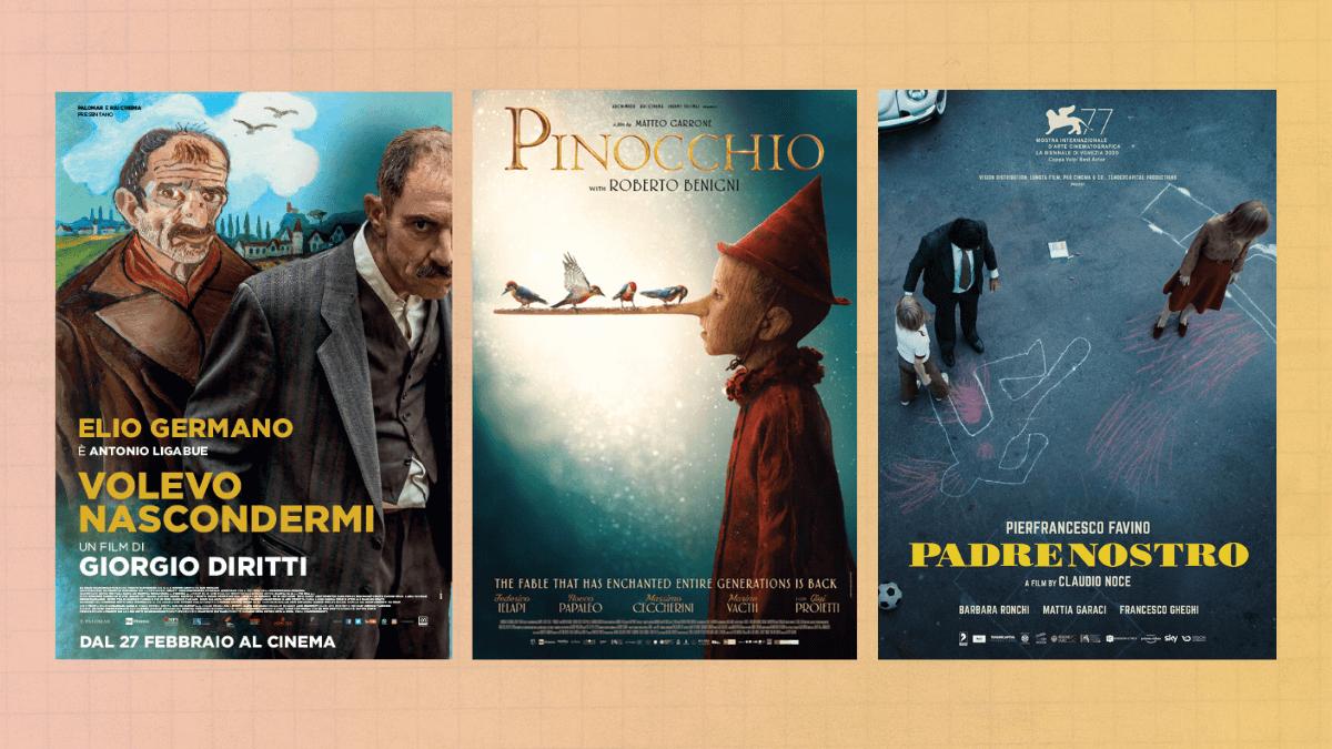 Moviemov Italian Film Festival to Stream Eight Films for Free This February
