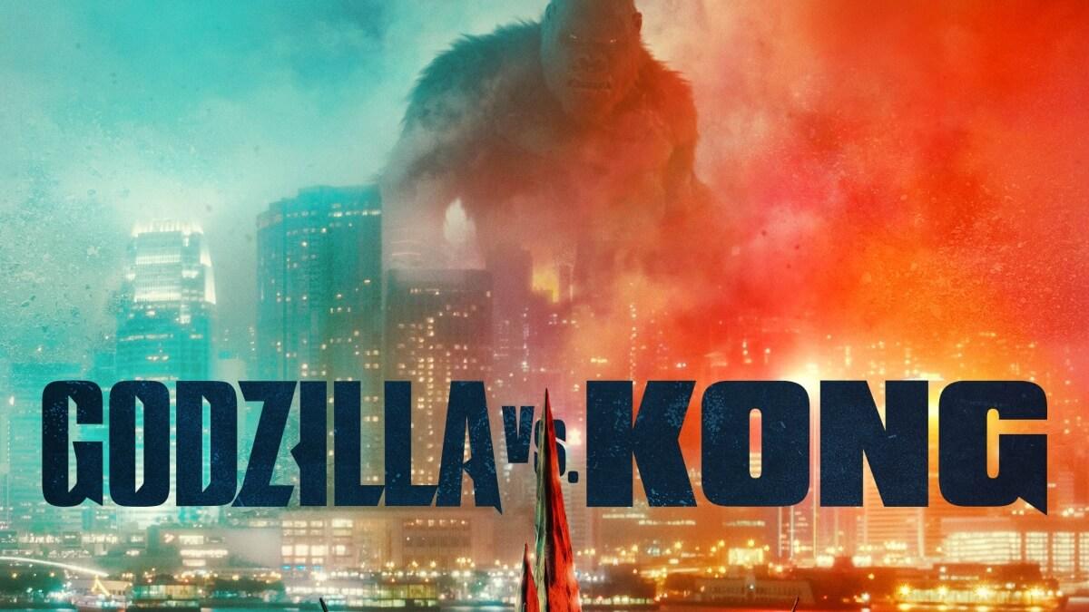 'Godzilla Vs. Kong' Drops New Poster Ahead of Trailer Release