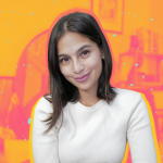 Jasmine Curtis-Smith Midnight In A Perfect World