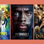 HBO for February 2021