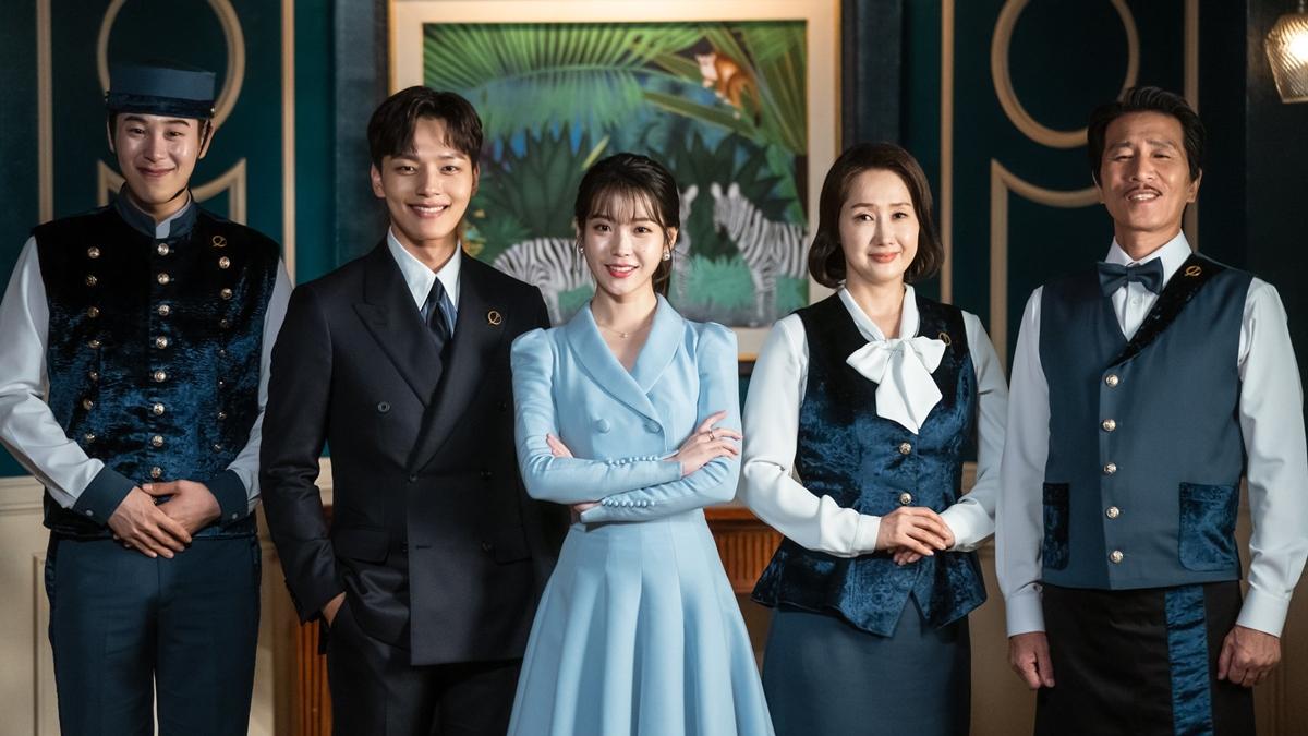 Popular K-Drama 'Hotel Del Luna' is Getting a Stage Adaptation