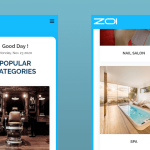 The Zoi Lifestyle App is Here to Connect You to Your Go-To Salons & Skin Care Clinics