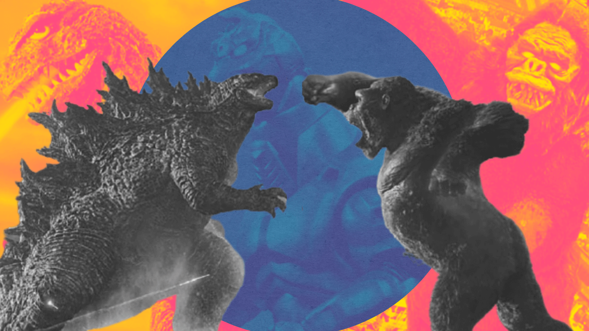 'Godzilla Vs. Kong': 5 Facts You Might Not Know About The Two Titans