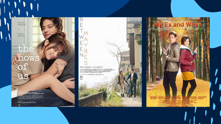 Cinema One Movies - February 2021