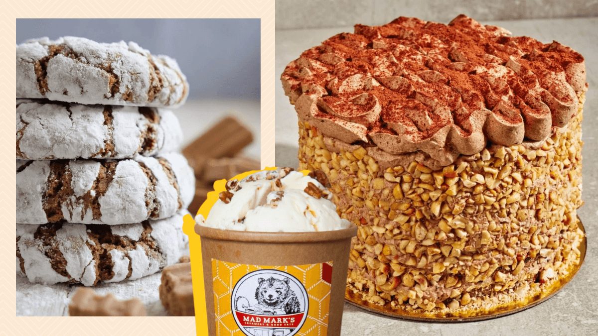 7 Nutty Desserts in Manila For Those Who Love Cashews, Almonds, & Other Nummy Nuts
