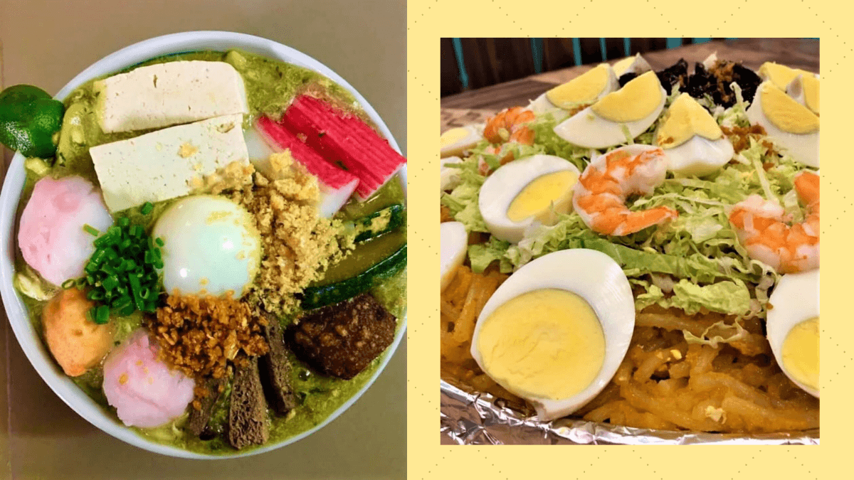 Read more about the article Have a Taste of Home at Tia Belle's Tagaytay