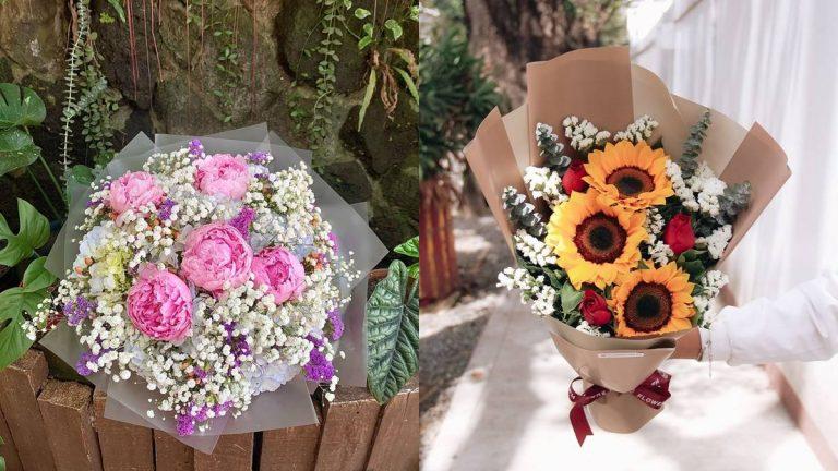 Flower Shops Valentine's Day Manila
