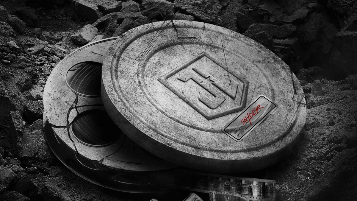 Read more about the article The 'Justice League' #SnyderCut is Coming To HBO This March