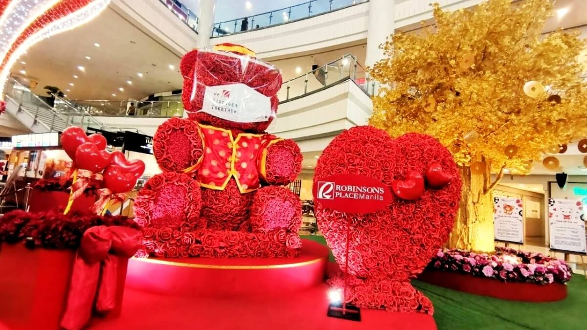 Read more about the article Fill Your February with Hearts & Fortune at Robinsons Malls!