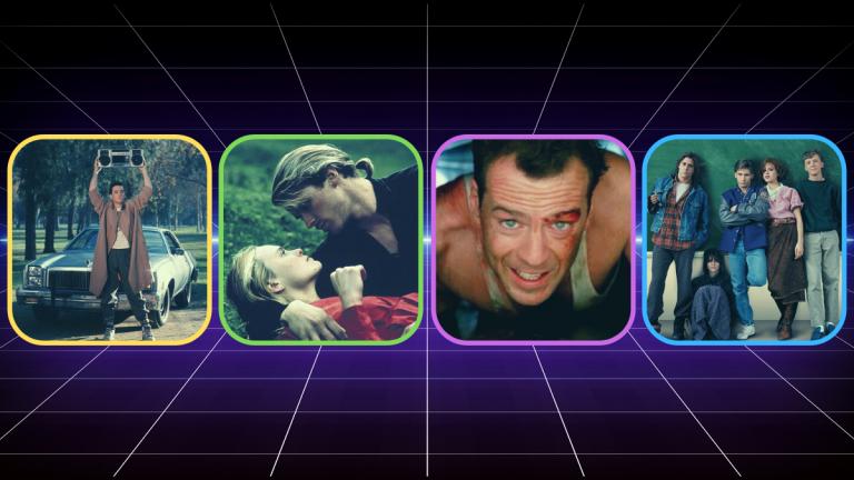 1980s Eighties Movies Poll - Click's Picks