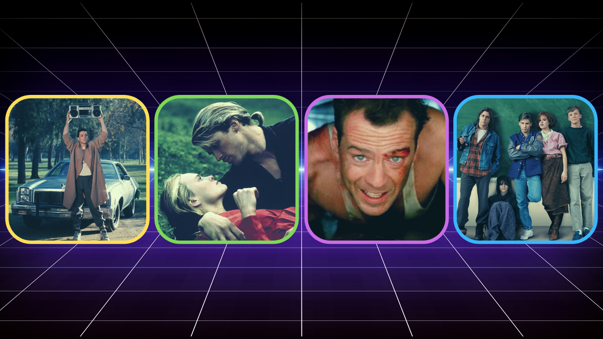 Click's Picks: Vote For The Best 1980s Movie!