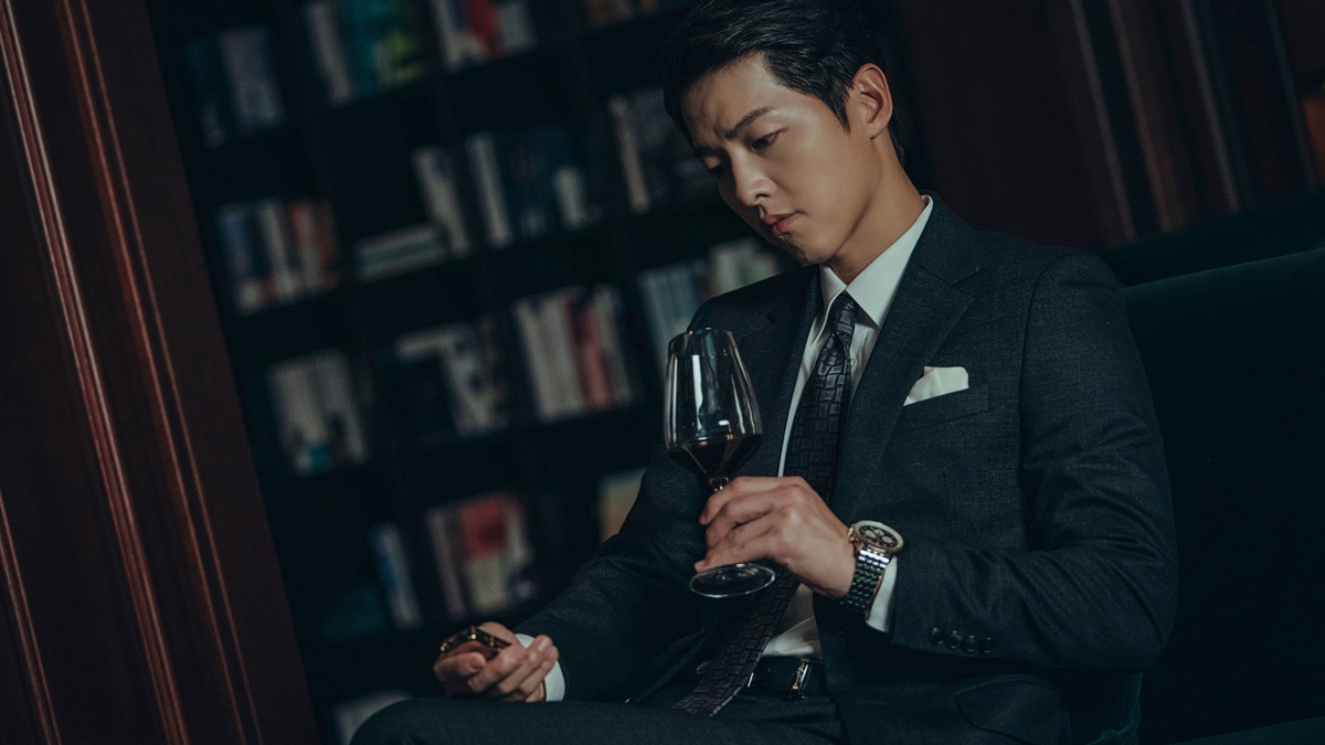 WATCH: Netflix Releases the Trailer to the New K-Drama 'Vincenzo'