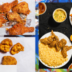 Cuckoo Fried Chicken - Moment Group