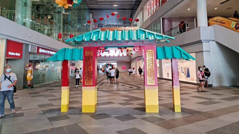 Ayala Malls Chinese New Year