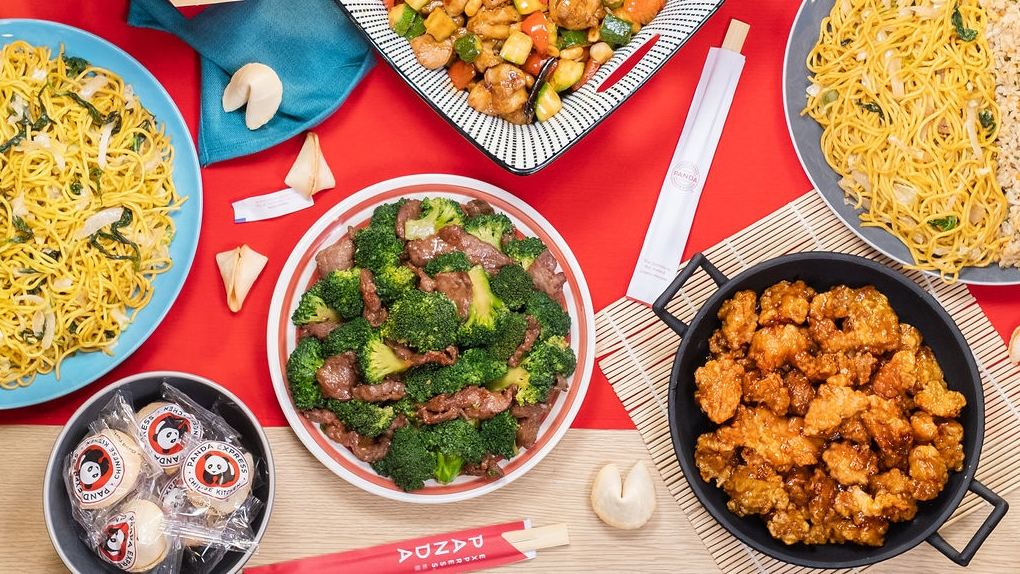 Panda Express is Opening Its Second Branch at SM North EDSA