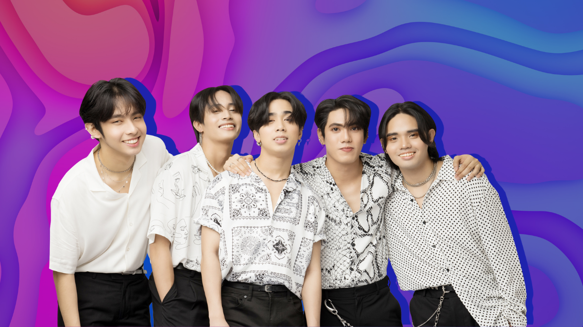Q&A: Filipino 'P-Pop' Group SB19 on Being Lazada's New Ambassadors and Working in the Music Industry