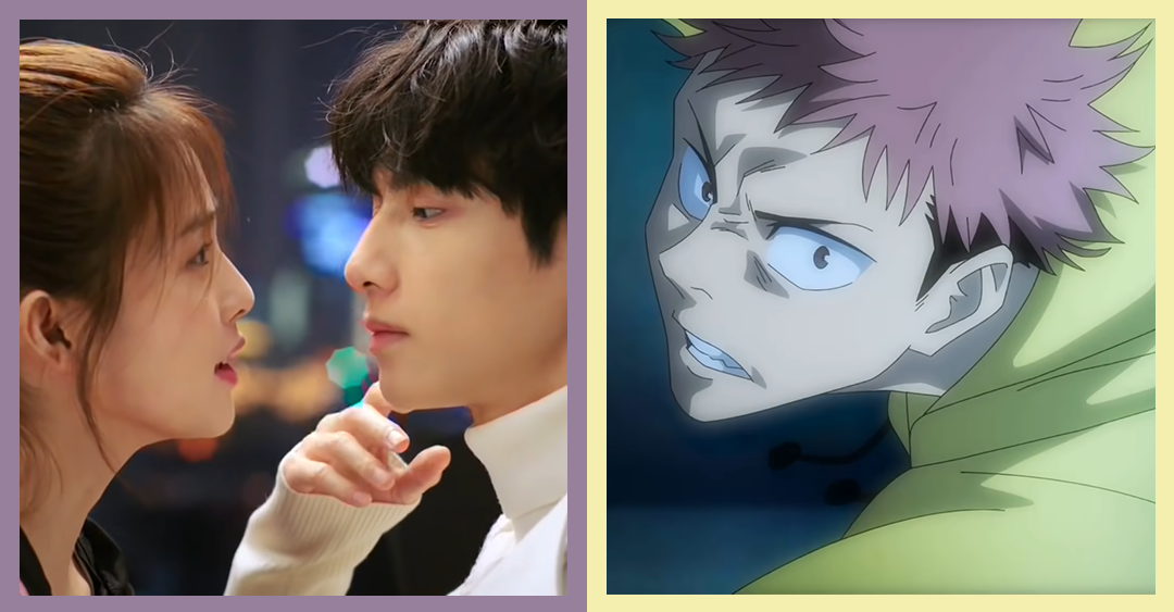 10 Dramas and Anime Series You Can Stream on iQIYI Right Now For Free
