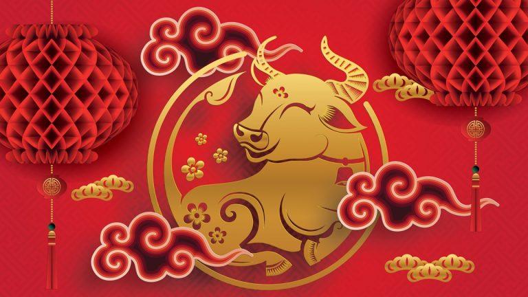 Ortigas Malls Lunar New Year
