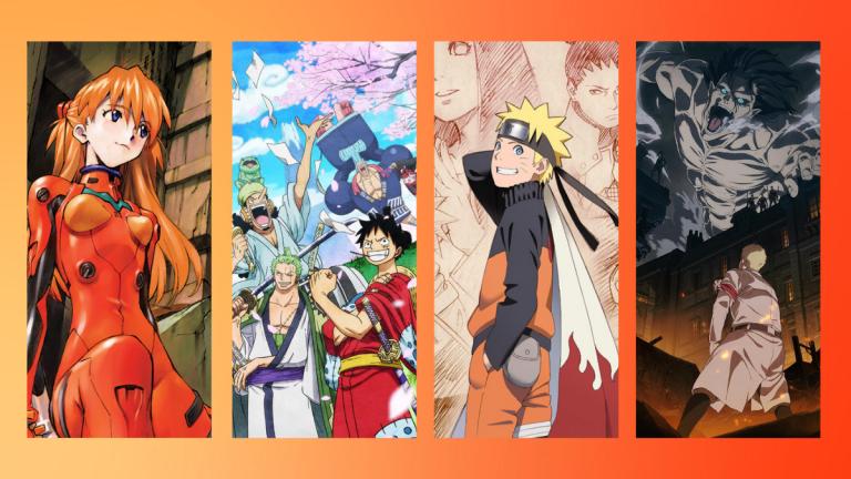 Anime Poll - Click's Picks