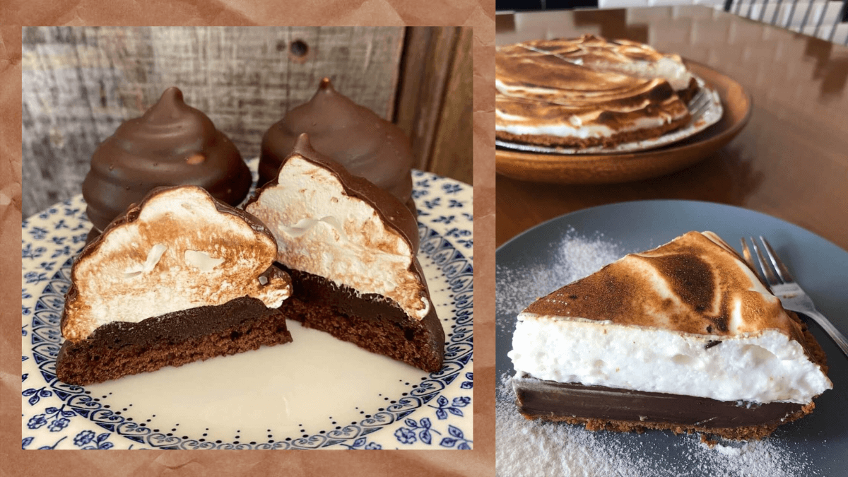 8 S'mores and Marshmallow Desserts in Manila for your Mallow Musings