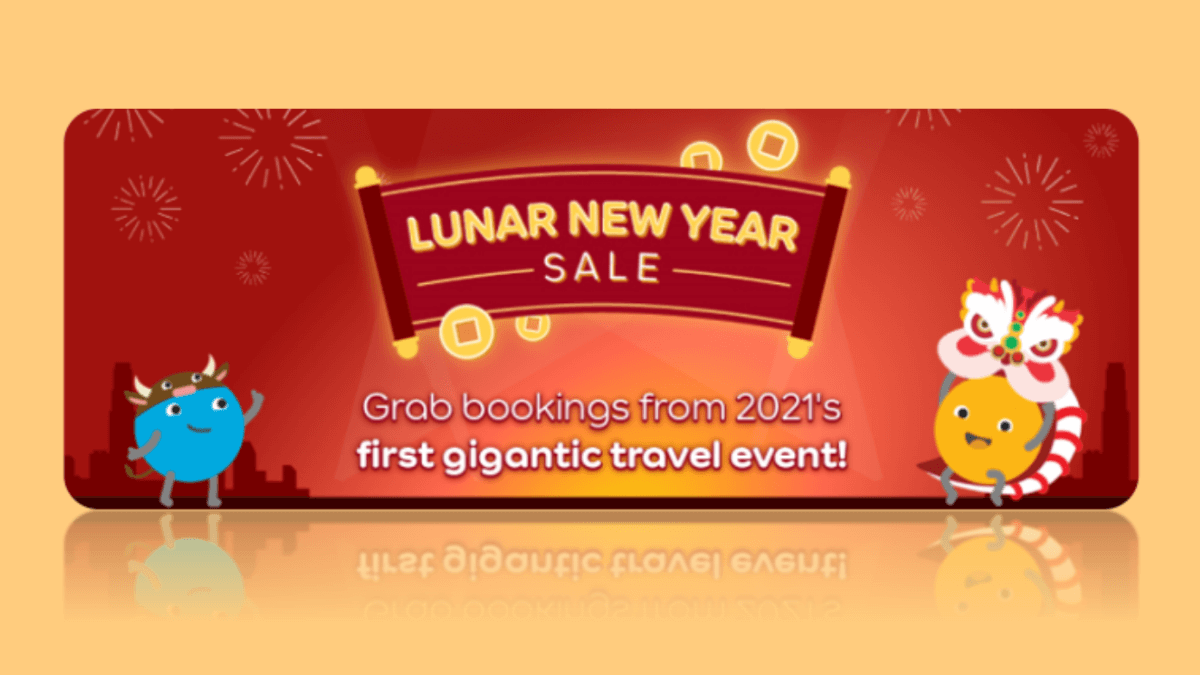 Here are The Top Destinations for Filipinos this Lunar New Year According to Agoda