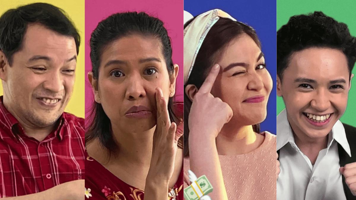Meet the De Guzmans– The Pinoy Fam That Educates About Online Safety