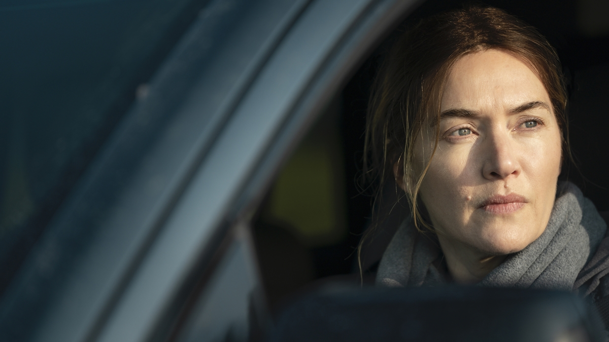 Kate Winslet's New Limited Series 'Mare of Easttown' Premieres on HBO and HBO GO This April
