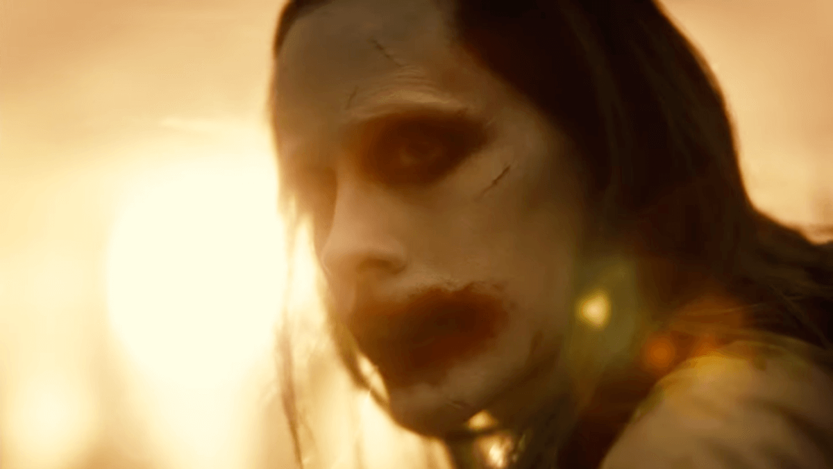 Read more about the article WATCH: Zack Snyder's 'Justice League' Unveils Full Trailer Featuring The Joker